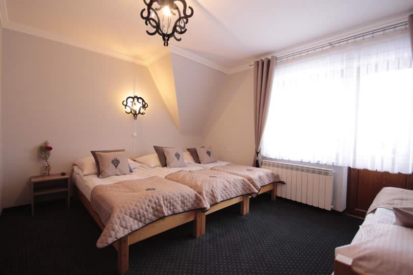 Apartamenty U Czerników Białka Tatrzańska