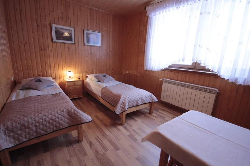 Białka Tatrzańska pokoje do wynajęcia