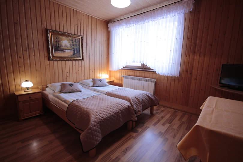 Białka Tatrzańska Tatry pokoje