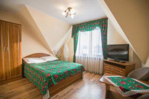 Apartamenty U Pipisia w Białce Tatrzańskiej basen letni