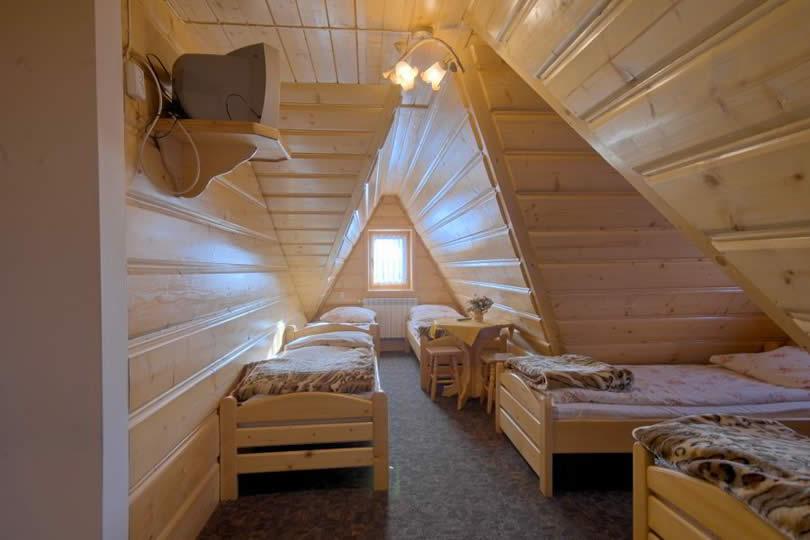 Dom Wypoczynkowy U Gilów Białka Tatrzańska