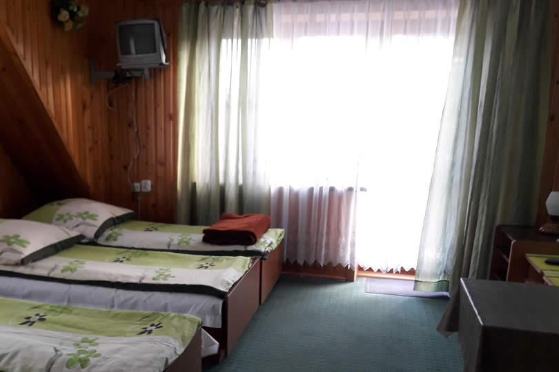 Pokoje U Stanisławy Białka Tatrzańska