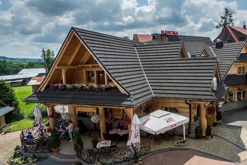 Karczma & Restauracja & Pizzeria u Chramca Białka Tatrzańska